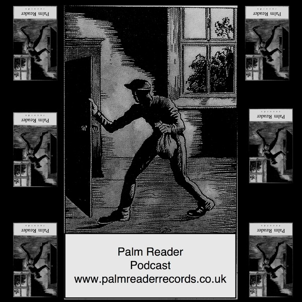 Palm Reader Podcasts