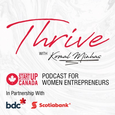 Supporting Newcomer Entrepreneurs with Karla Briones – June 4th 2020