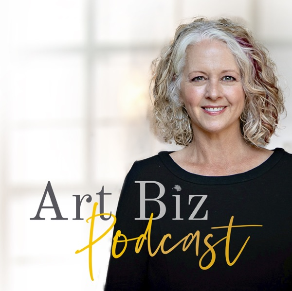 Top podcasts in Visual Arts | Podbay