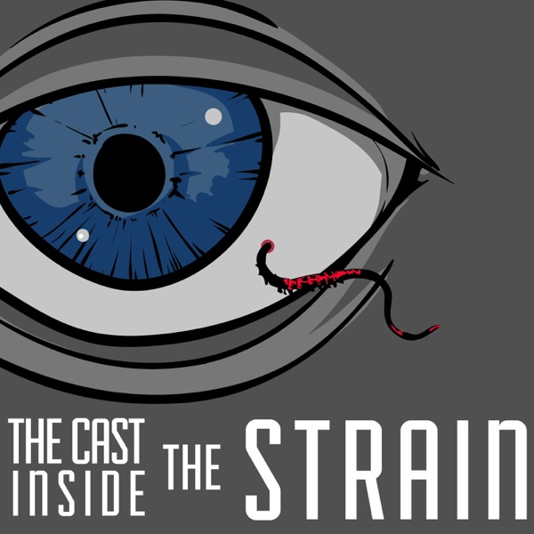 The Cast Inside The Strain – We Got This Covered