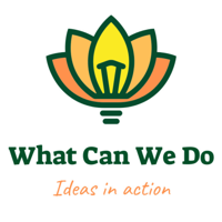 What Can We Do podcast