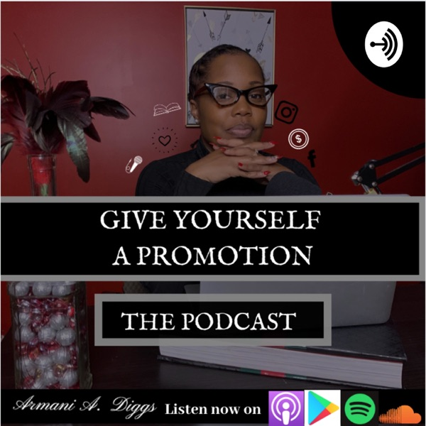 Give Yourself A Promotion