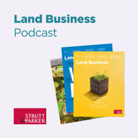 Land Business podcast