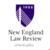 New England Law Review On Remand's Podcast podcast