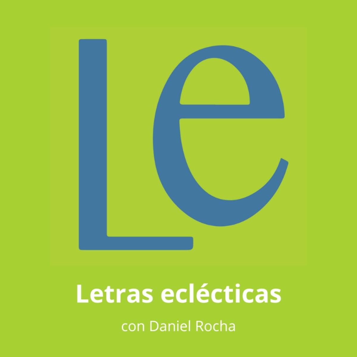 Letras eclécticas
