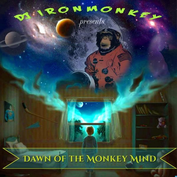DJ IRONMONKEY Podcast Central