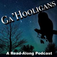 Ga'Hooligans podcast
