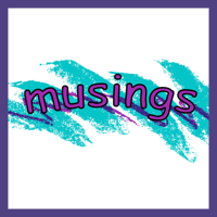 musings podcast