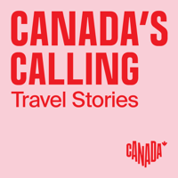 Podcast cover art of Canada's Calling