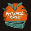 My Chemical Fancast artwork