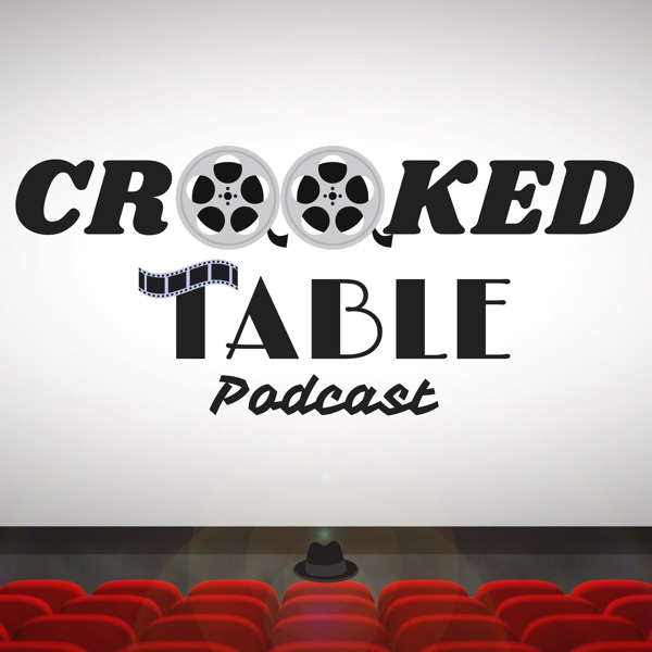 Crooked Table Podcast