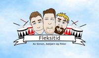 Fleksitid podcast