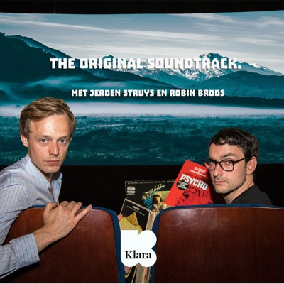 The Original Soundtrack met Jeroen Struys en Robin Broos:Klara