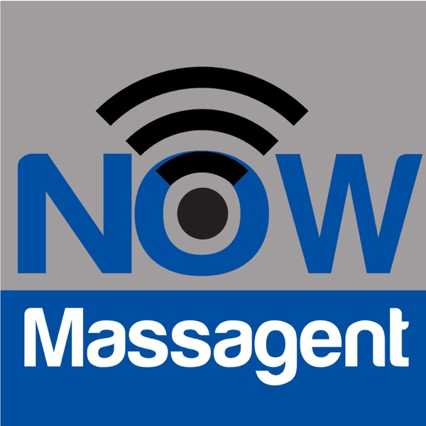 Massagent Now Podcast