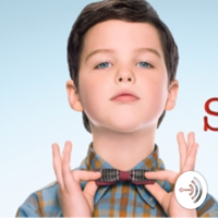 Young Sheldon Podcast podcast