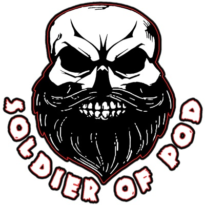 Soldier Of Pod:Jerry Butler