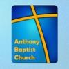 Anthony Baptist Church artwork