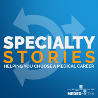 Specialty Stories podcast