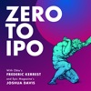 Zero to IPO artwork