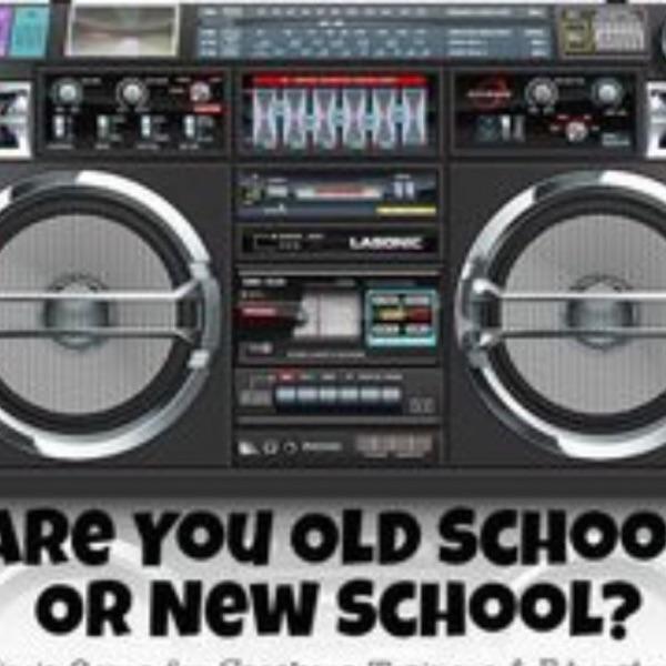 Pete Rendon OldSchool & NewSchool Mixes