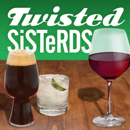 Cover image of Twisted Sisterds