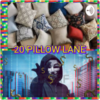 20 Pillow Lane podcast