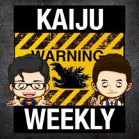 Kaiju Weekly podcast