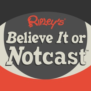 Ripley's Believe It or Notcast