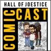Comic Cast! artwork