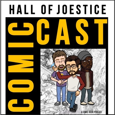 Comic Cast!