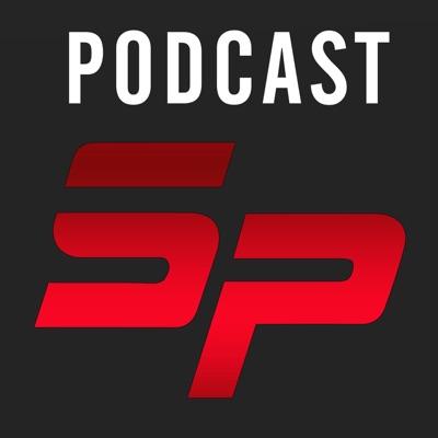 SuperPhysique Podcast:SuperPhysique
