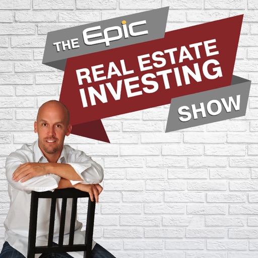 Cover image of Epic Real Estate Investing