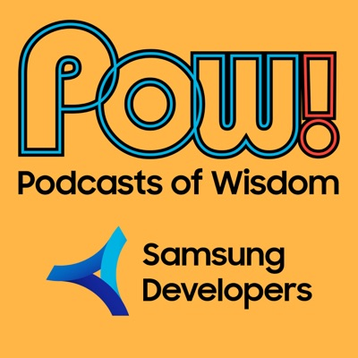 POW! Podcasts of Wisdom Intro