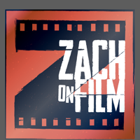 Zach on Film podcast