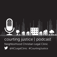 Courting Justice podcast