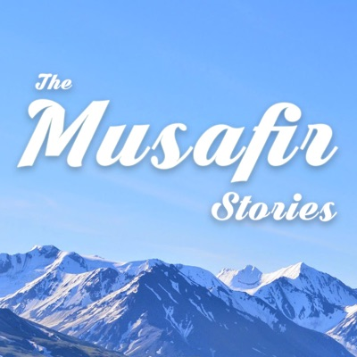 The Musafir Stories - India Travel Podcast   Podbay