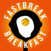 Fastbreak Breakfast NBA Podcast artwork