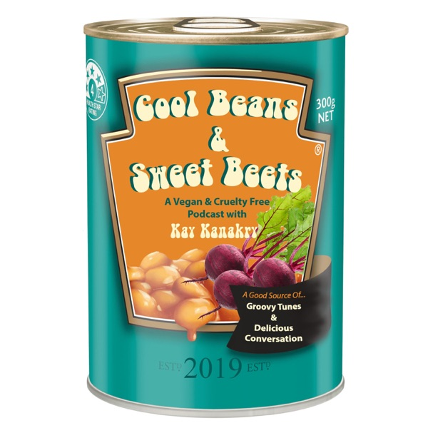 Cool Beans & Sweet Beets