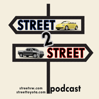 street2street podcast