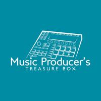 Music Producer's Treasure Box Podcast podcast