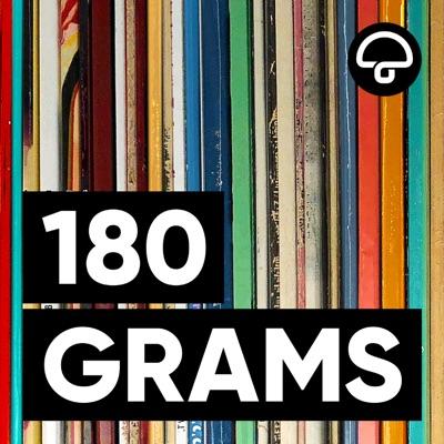 180 Grams:Mushroom Group