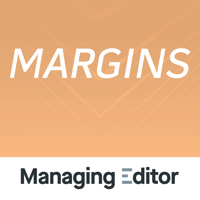 Margins from Managing Editor Magazine podcast