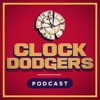 Clock Dodgers - NFL Fantasy Football Podcast artwork