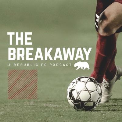 The Breakaway: A Republic FC Podcast