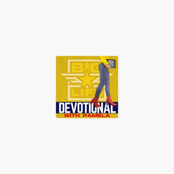 BIG Life Devotional   Daily Devotional for Women on Apple