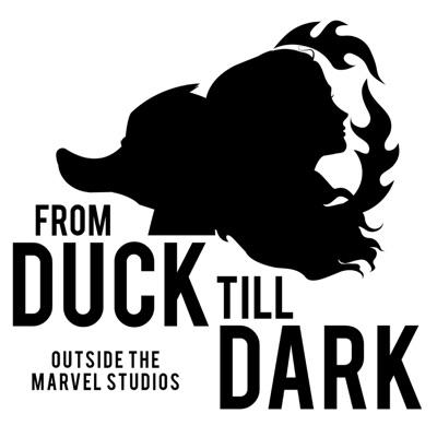 From Duck Till Dark: Outside the Marvel Studios