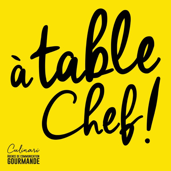 A Table Chef !