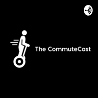Commute Cast podcast