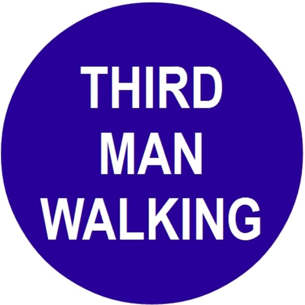 Third Man Walking