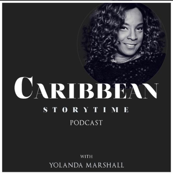 Caribbean Storytime with Yolanda Marshall